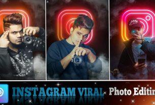 Instagram Editing