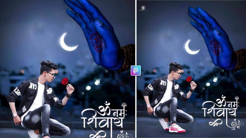 Shivratri editing